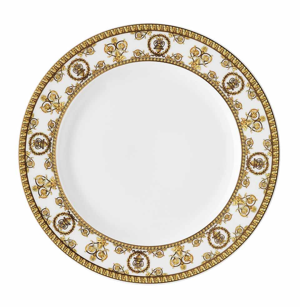 VERSACE I Love Baroque 27cm Plate