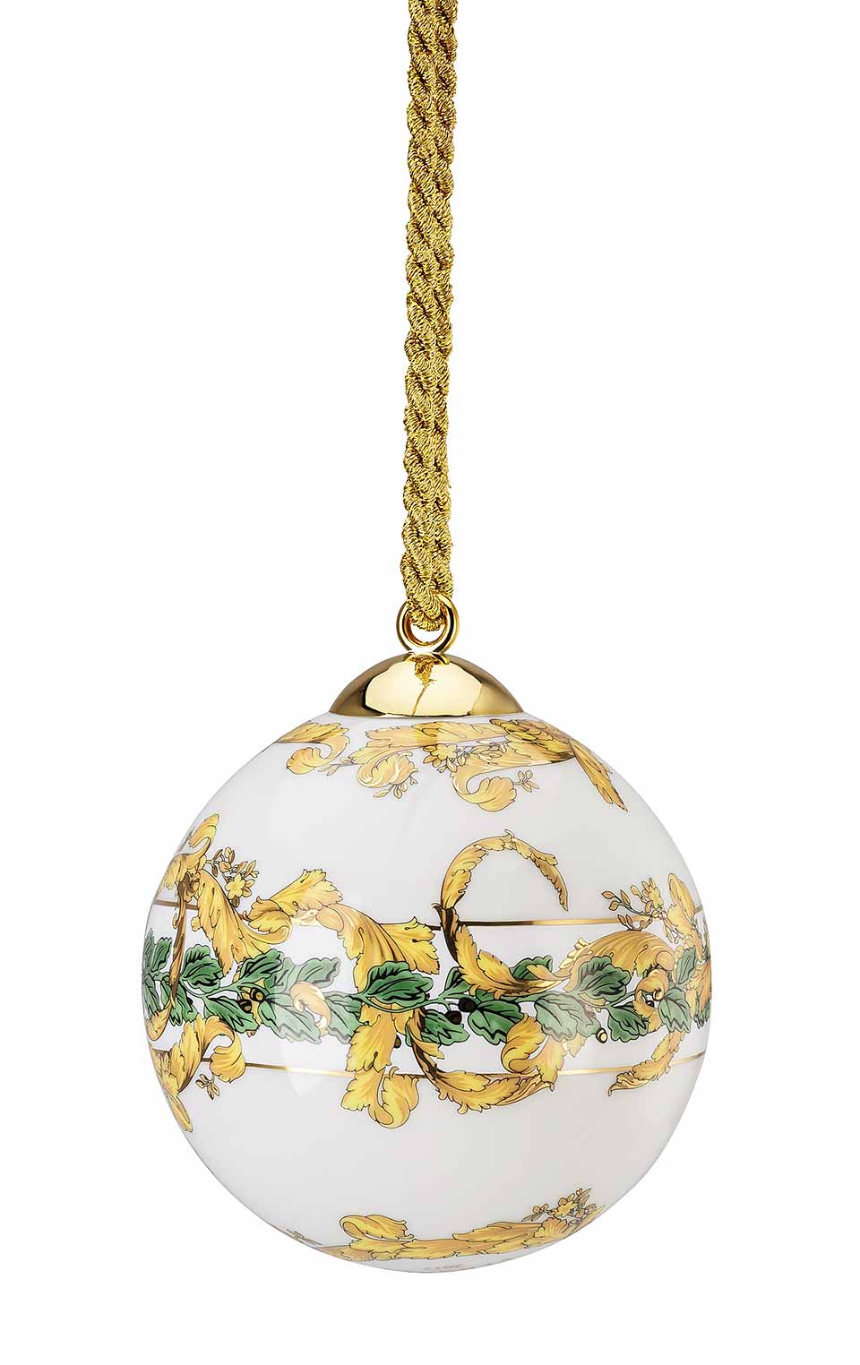 VERSACE Porcelain Ball